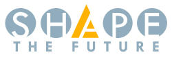 Shape The Future - 0800 7814045