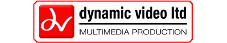 Dynamic Video Ltd - Kent 01227 752174