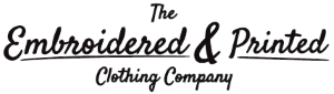 The Embroidered & Printed Clothing Company